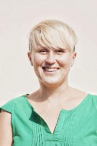 Alexandra Horwedel